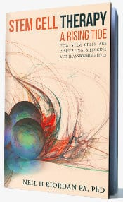 Image of Stem Cell Therapy - A Rising Tide Book Cover