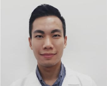 Gerry Huang, MD