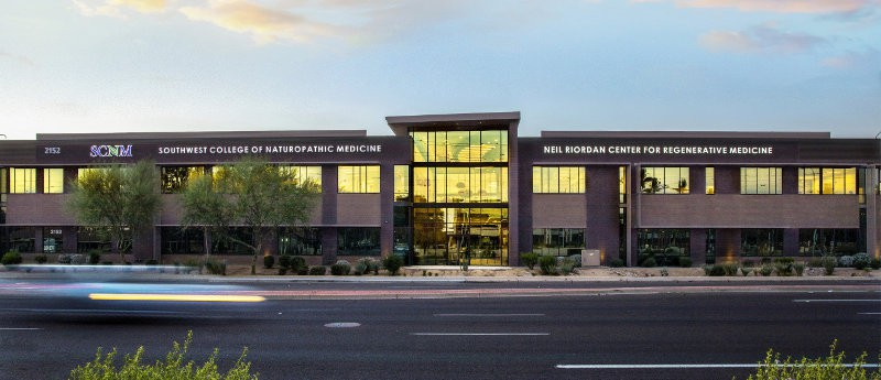 Image of Neil Riordan Center for Regenerative Medicine